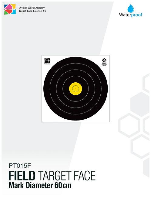 FIELD TARGET FACE 60