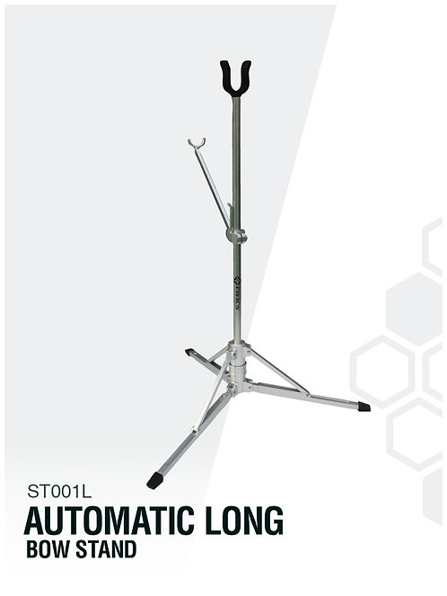 AUTOMATIC BOW STAND LONG