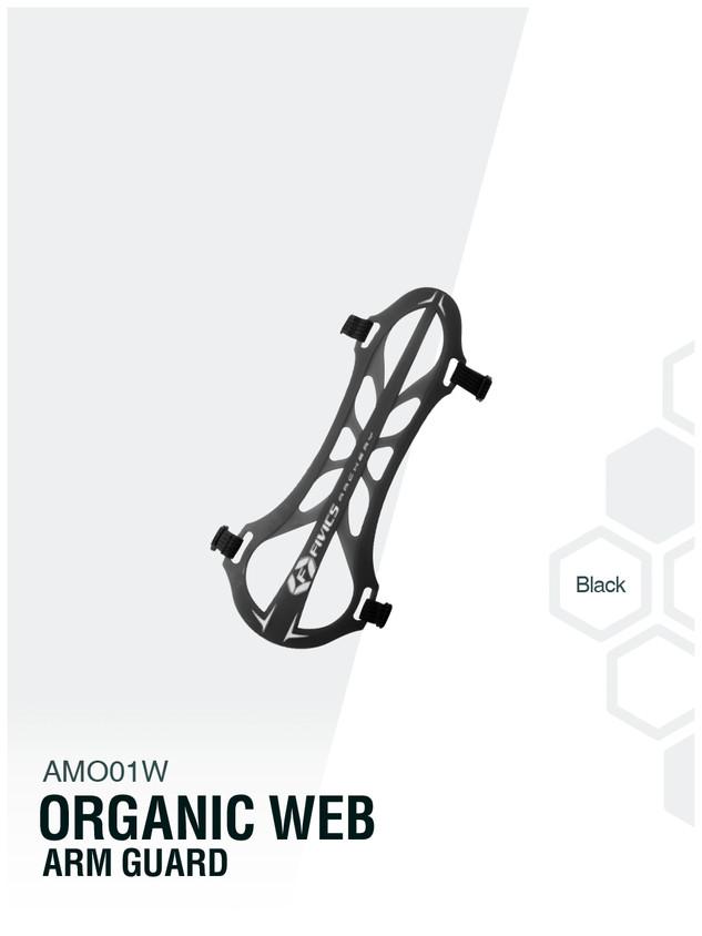 ORGANIC WEB ARM GUARD