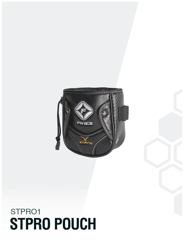 STPRO HANDPOCKET