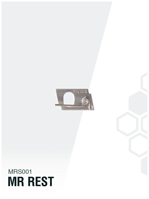 [REST] MR REST