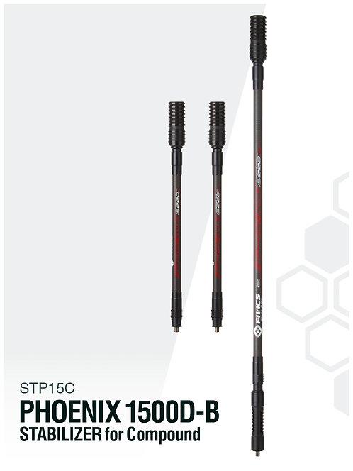 [STABILIZER] PHOENIX 1500D-B(COMPOUND)
