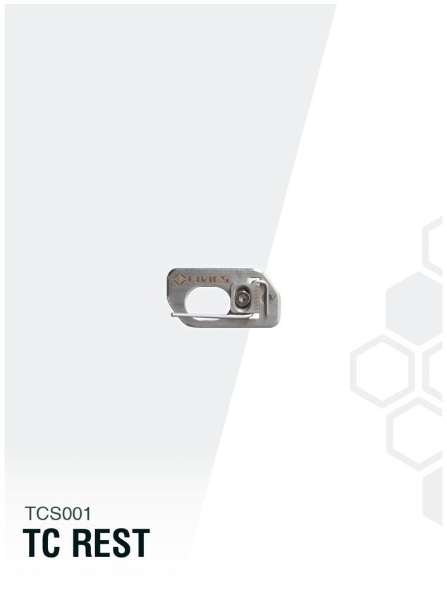 [REST] TC REST