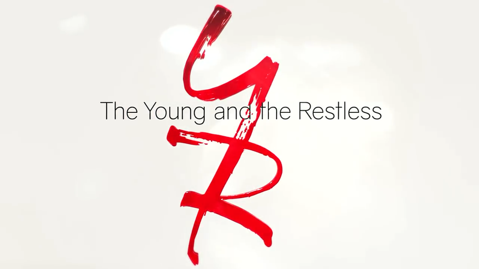 Placement on Young and the Restless