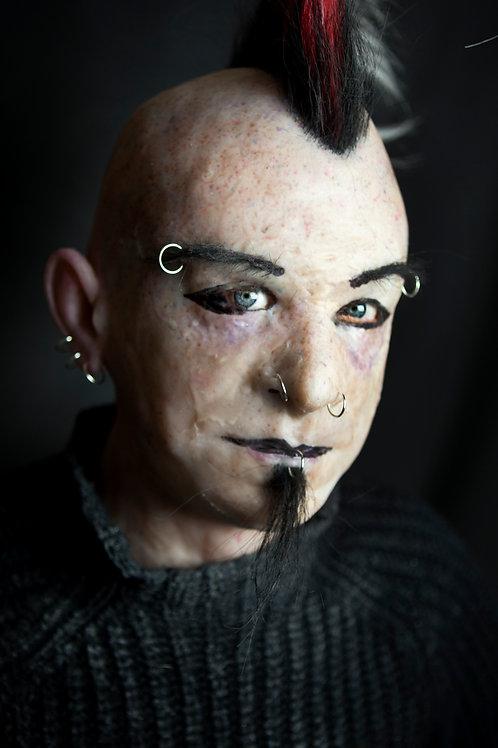 Punk Romul