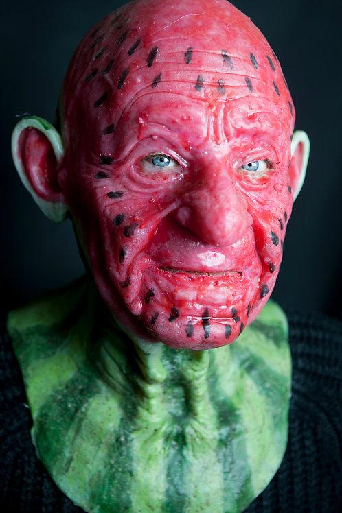 Mr Watermelon