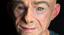 Realistic Silicone Mask Jim by The Masker Studio