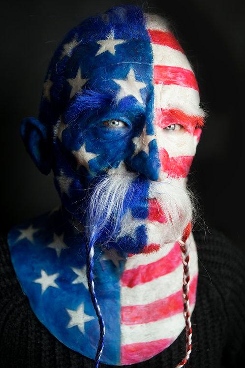 American Viking Thomas