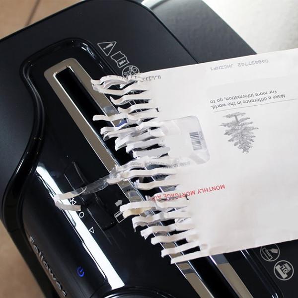 辦公室必備碎紙機推介