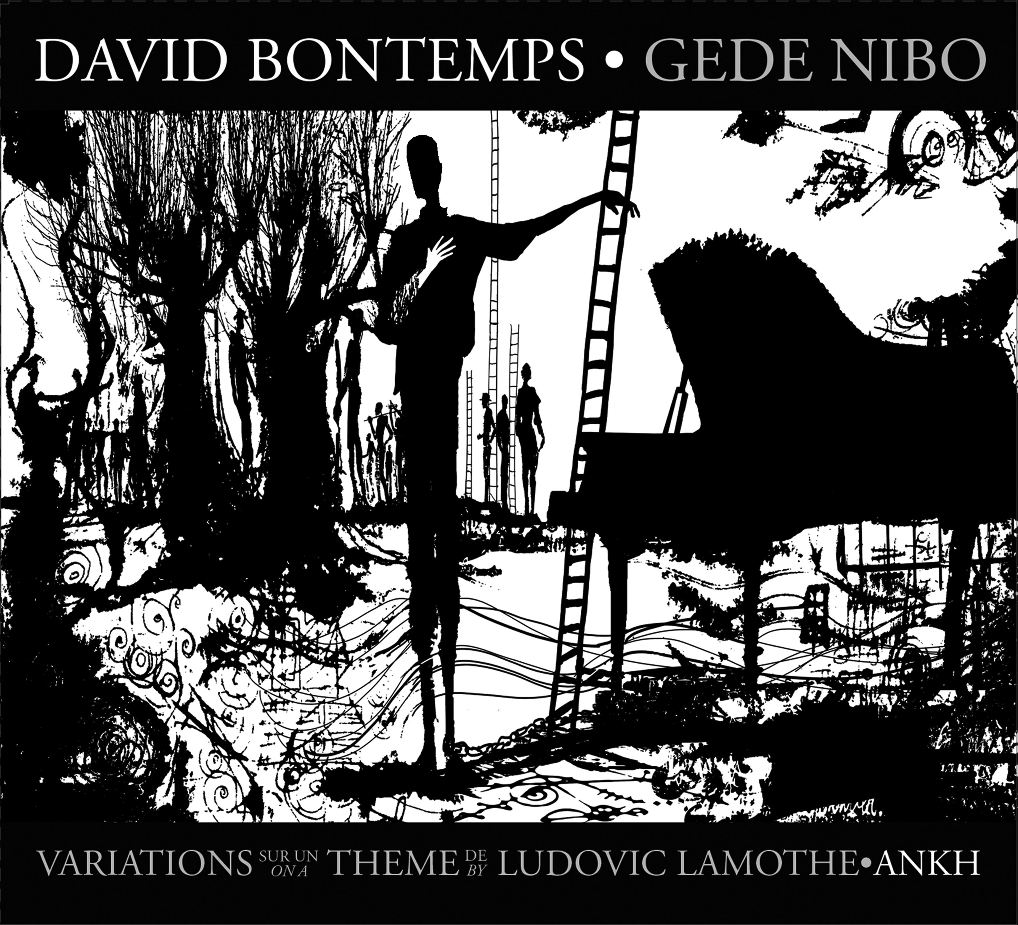 David Bontemps Gede Nibo