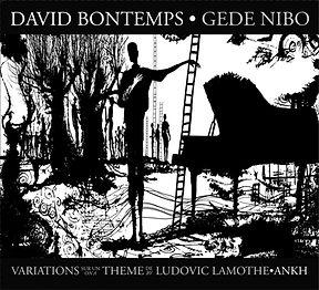 David Bontemps Gede Nibo Album