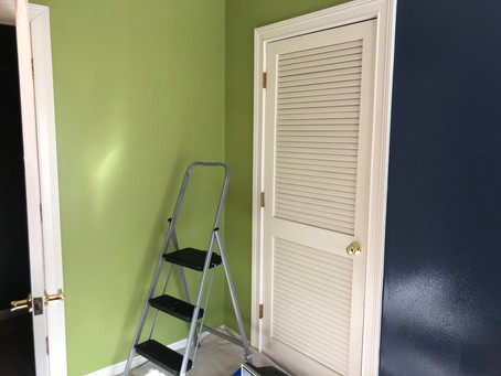It's Room Makeover Day!