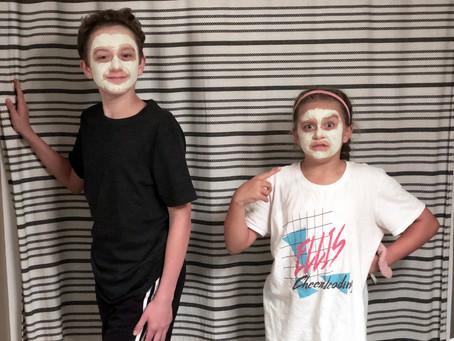 Mud Masks