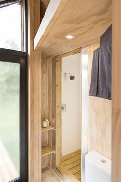 Nook Shower