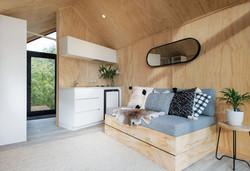 Nook Living Room
