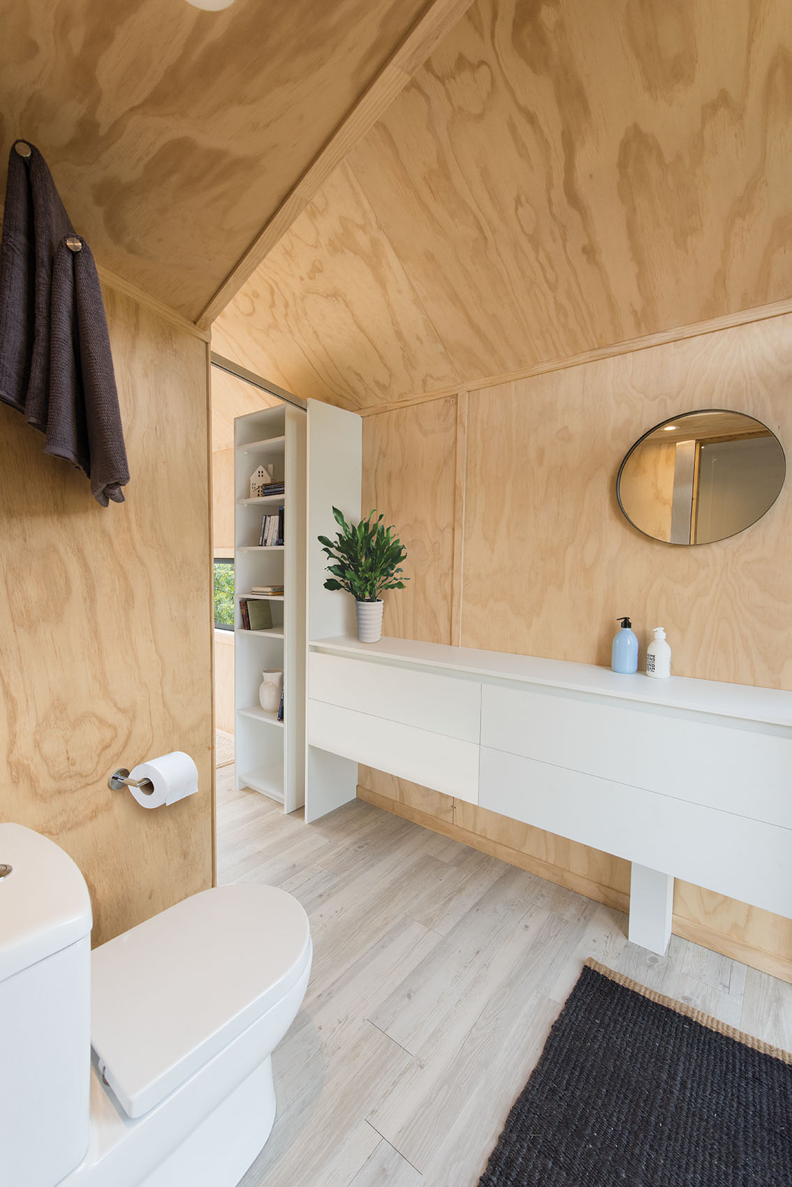 Nook Bathroom