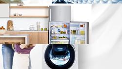 Samsung fridges