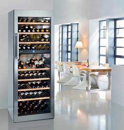 Liebherr wine coolers