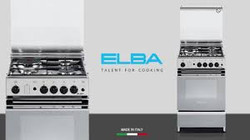 Elba & Elica
