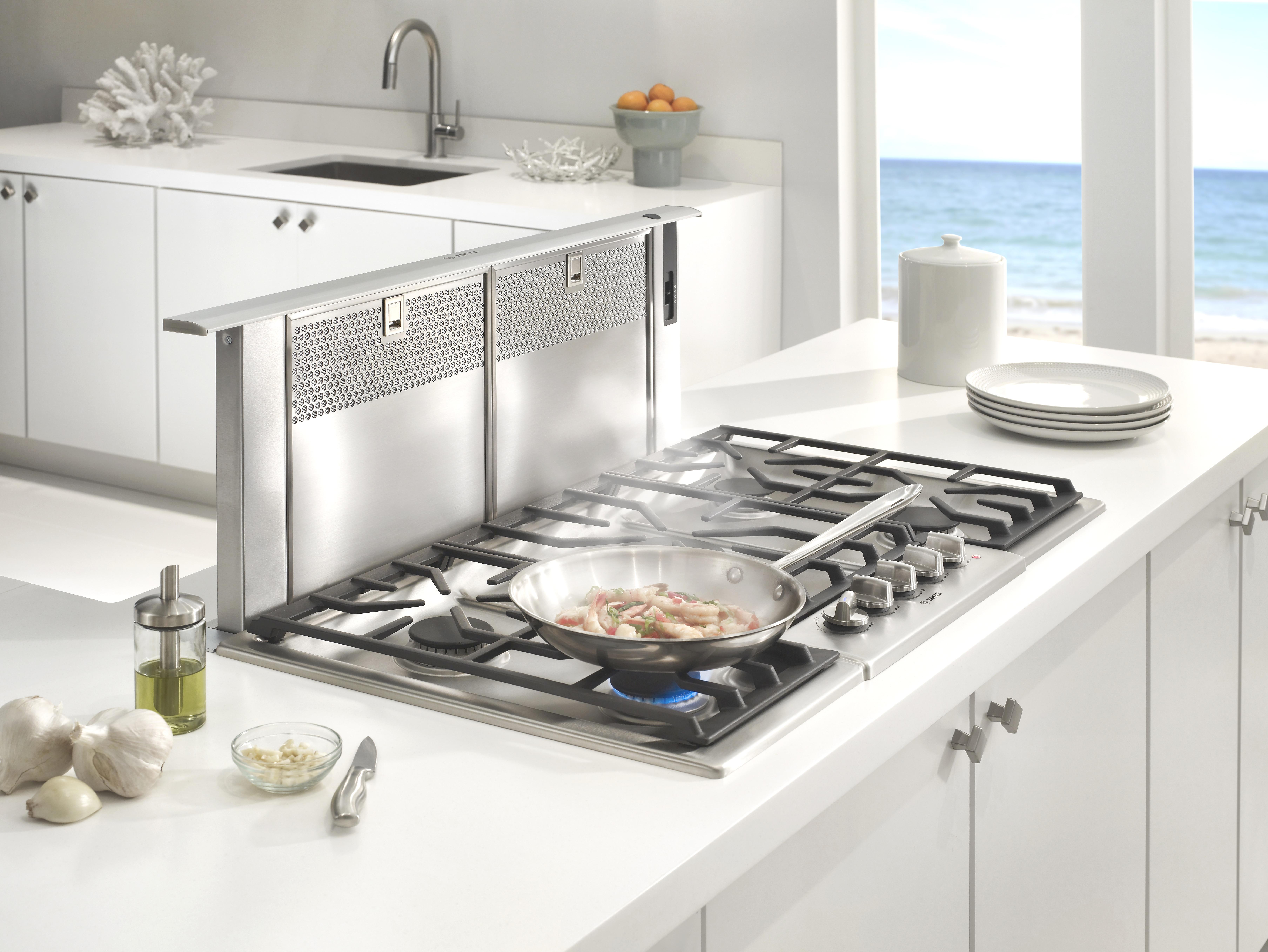 Hob / cooktop