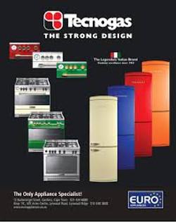 Tecnogas Refrigeration