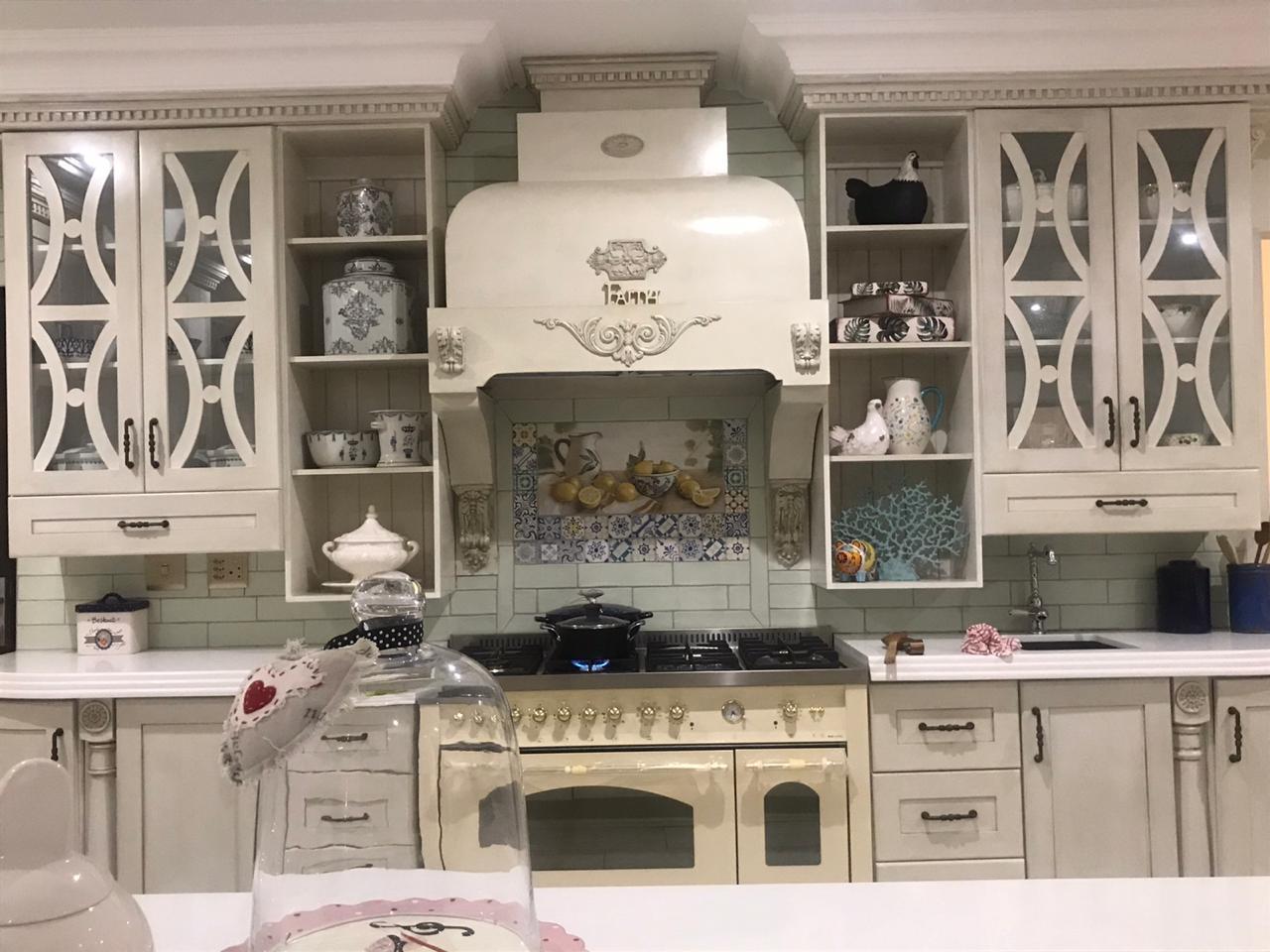Lofra_Colonial_120cm_cooker