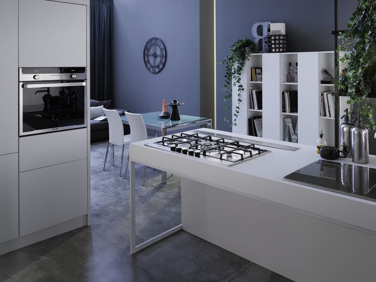 Hobs / Cooktops