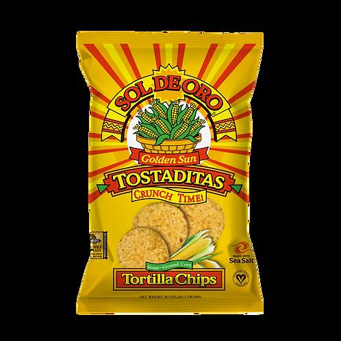 Tostaditas Tortilla Chips