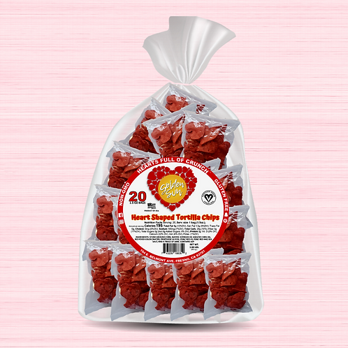 Red Heart Chips (Online)