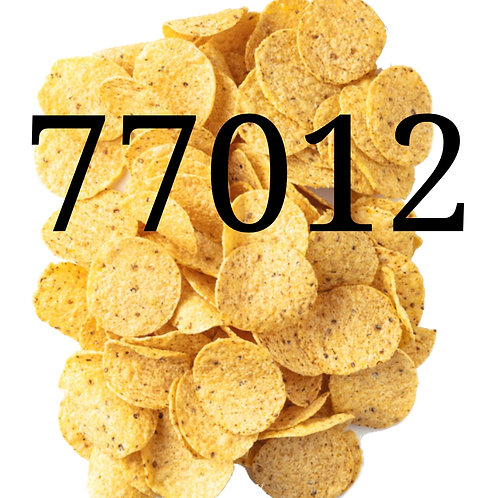 (store) 77012 12 lbs Round Chips