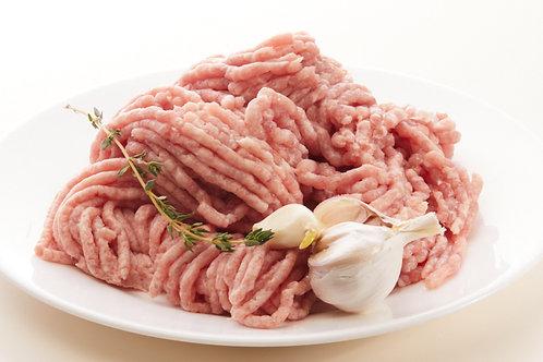 Фарш из охлажденной свинины