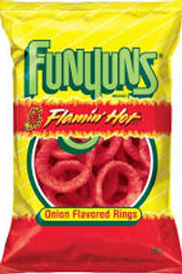 Flamin' Hot Funyons
