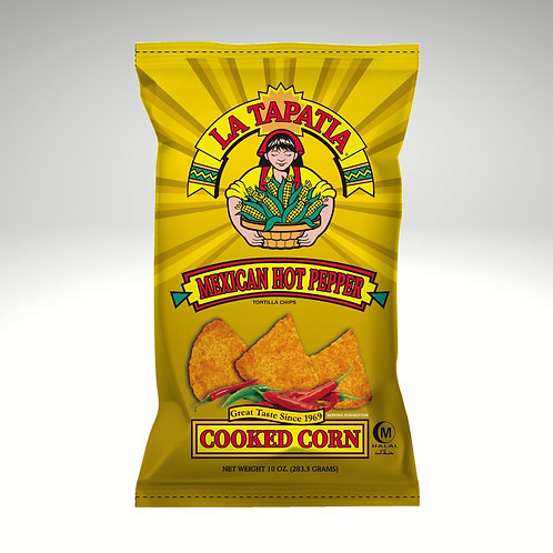 17940 Hot Pepper Chips