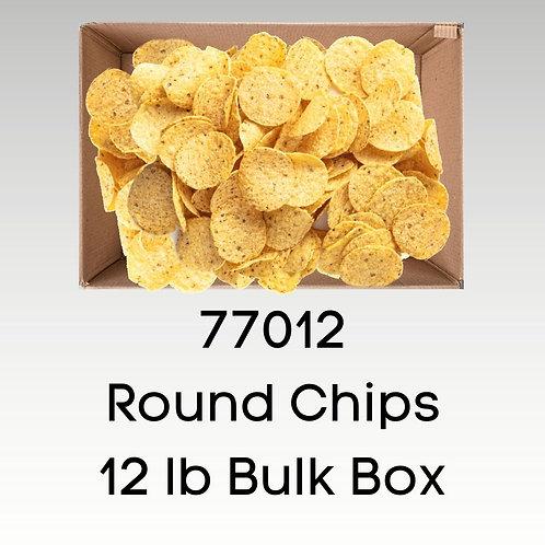 Round Bulk Chips