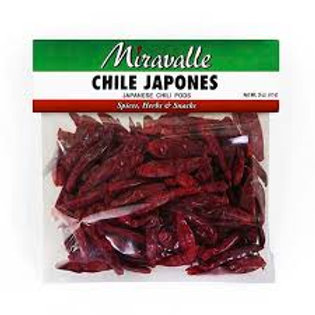 Chile Japones
