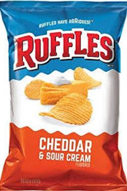 Ruffles Cheddar
