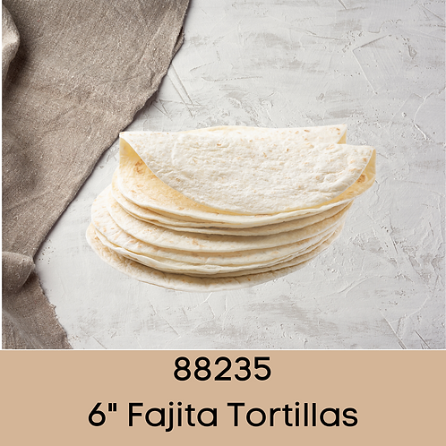 (Store) 88235 Fajitas