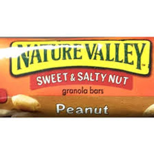 Nature Valley Sweet & Salty