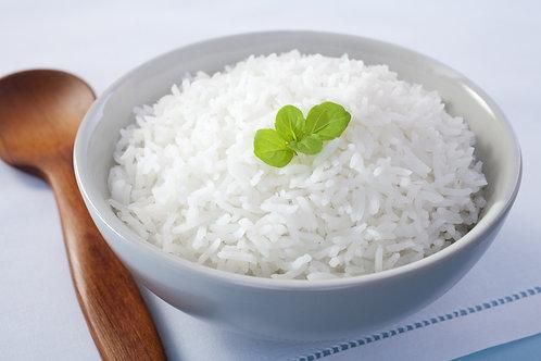 Рис басмати с оливковым маслом