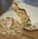 Pineapple Chicken & Rice Wrap.jpg