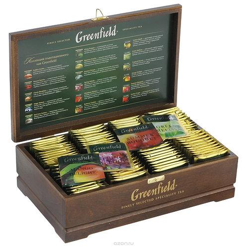 """Чай """"Greenfield"""" пакетированный"""