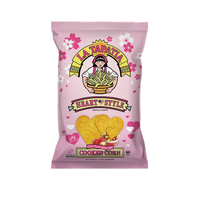 La Tapatia Heart Style Pink Mini Size