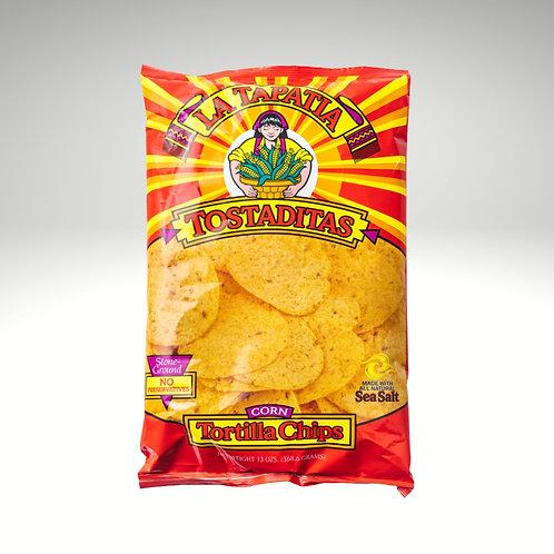 LT Tostaditas Chips