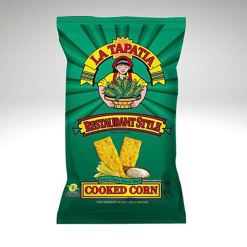 17760 LT Restaurant Style Chips