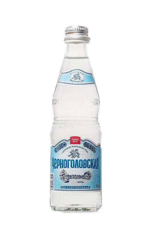 """Минеральная вода """"Черноголовка"""""""