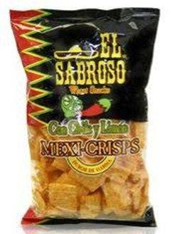 Mexi-Crisps
