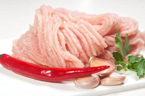 Фарш из мяса цыплят бройлеров