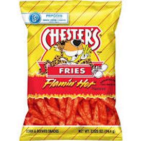 Flamin Hot Fries