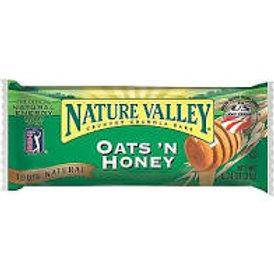 Nature Valley Oats & Honey Granola Bar