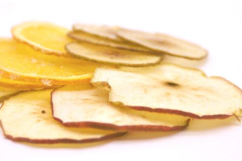 Фруктовые чипсы